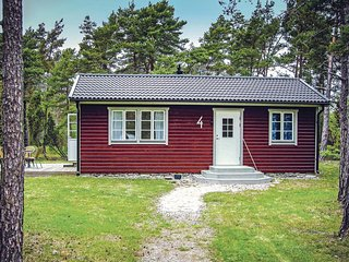 Awesome home in Havdhem w/ 2 Bedrooms