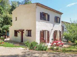 Stunning home in St Paul de Vence w/ WiFi and 2 Bedrooms