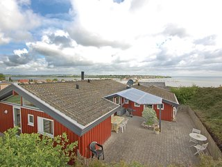 Awesome home in Hejls w/ Sauna, WiFi and 4 Bedrooms