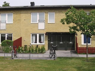 Amazing home in Visby w/ 1 Bedrooms