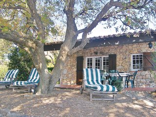Nice home in Grimaud w/ 2 Bedrooms and WiFi