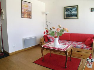 Stunning home in Royan with 1 Bedrooms (FCH199)