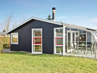 Awesome home in Hejls w/ 3 Bedrooms and WiFi