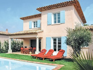 Stunning home in Ste-Maxime w/ 3 Bedrooms
