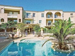 Nice home in Gassin w/ 1 Bedrooms