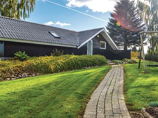 Awesome home in Hejls w/ Sauna, WiFi and 3 Bedrooms (C2102)