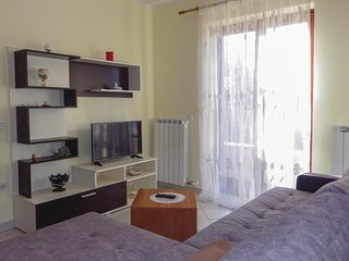 Stunning apartment in Porec w/ WiFi and 2 Bedrooms