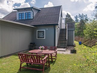 Beautiful home in Visby w/ WiFi and 1 Bedrooms