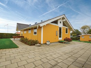 Awesome home in Hejls w/ WiFi and 2 Bedrooms (C2108)