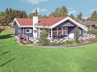Stunning home in Hejls w/ Sauna, WiFi and 3 Bedrooms (C2117)