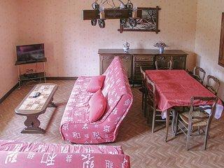 Amazing home in Steige w/ 2 Bedrooms