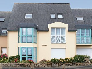 Amazing home in Trevou Treguignec w/ 0 Bedrooms