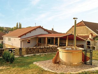 Amazing home in Vitrey sur Mance w/ WiFi and 3 Bedrooms