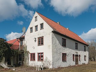 Amazing home in Havdhem w/ WiFi and 3 Bedrooms