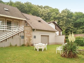 Amazing home in Neuwiller les Saverne w/ WiFi and 1 Bedrooms