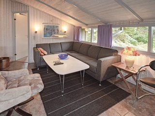 Amazing home in Fjerritslev w/ Sauna and 3 Bedrooms