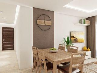 Apartments Ljubica (65341-A4)