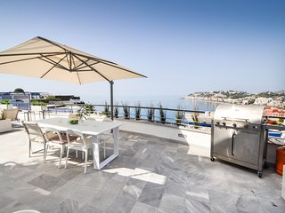 Villa Panoramico is a magnificent property with 3 bedrooms and private pool