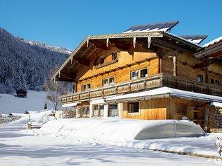 Haus Annemarie (ZIZ570)