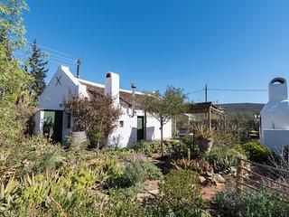 McGregor Cottages - Aloe Cottage