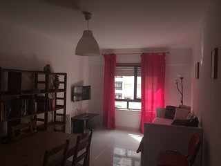 Family Apartment Lisbon-Taguspark