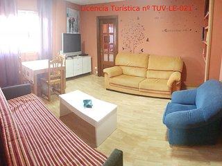 ApartamentoValdivia.ES Licencia TUV-LE-021