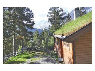 Beautiful home in Hjelledalen w/ Sauna, WiFi and 2 Bedrooms (N26045)