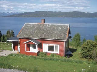 Awesome home in Vagstranda w/ WiFi and 2 Bedrooms