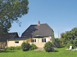 Amazing home in Bagenkop w/ 2 Bedrooms