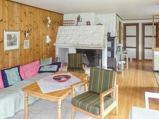 Awesome home in Magnor w/ WiFi and 3 Bedrooms