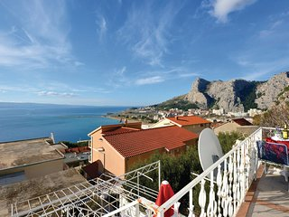 Awesome home in Omis w/ 0 Bedrooms