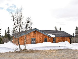 Stunning home in Trysil w/ 3 Bedrooms