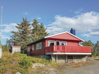 Awesome home in Farstad w/ 2 Bedrooms