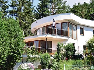 Amazing home in Stribrna Skalice w/ WiFi and 4 Bedrooms