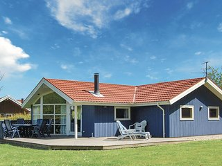Awesome home in Rudkøbing w/ Sauna, WiFi and 3 Bedrooms