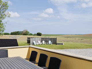 Amazing home in Rudkøbing w/ WiFi and 4 Bedrooms (G10429)