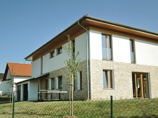 Beautiful home in Herink w/ Sauna, 3 Bedrooms and Outdoor swimming pool