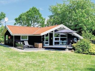 Nice home in Tranekaer w/ Sauna, WiFi and 3 Bedrooms