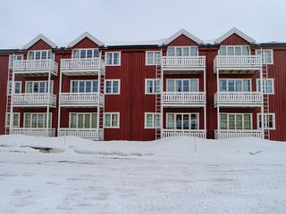 Awesome home in Lillehammer w/ WiFi and 1 Bedrooms