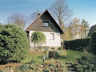 Stunning home in Marianske Lazne w/ 1 Bedrooms