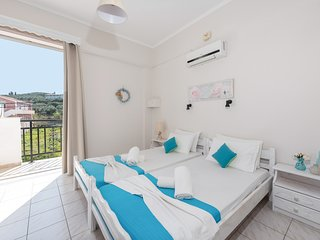 Two Bedroom Apartment (4 pax) - The Lofos Studios