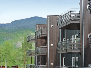 Awesome home in Hemsedal w/ Sauna, WiFi and 2 Bedrooms