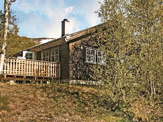 Nice home in Geilo w/ 3 Bedrooms