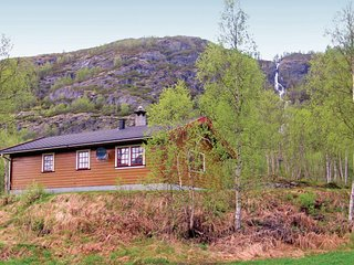 Amazing home in Hemsedal w/ 3 Bedrooms