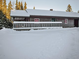 Nice home in Gol w/ Sauna and 3 Bedrooms