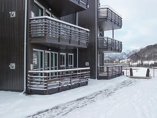 Nice home in Hemsedal w/ Sauna, WiFi and 3 Bedrooms