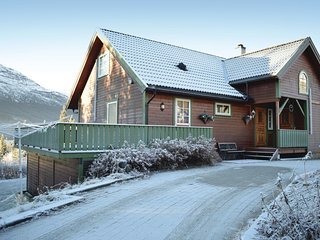 Stunning home in Hemsedal w/ WiFi and 4 Bedrooms