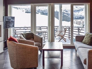 Beautiful home in Hemsedal w/ WiFi and 2 Bedrooms