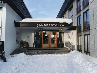 Beautiful home in Tisleidalen w/ WiFi and 0 Bedrooms