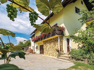 Amazing home in Lokve w/ WiFi and 3 Bedrooms (CKB230)